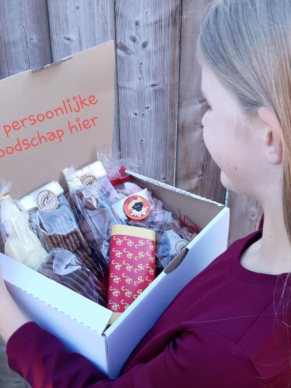 De Sinterklaas BOX 2