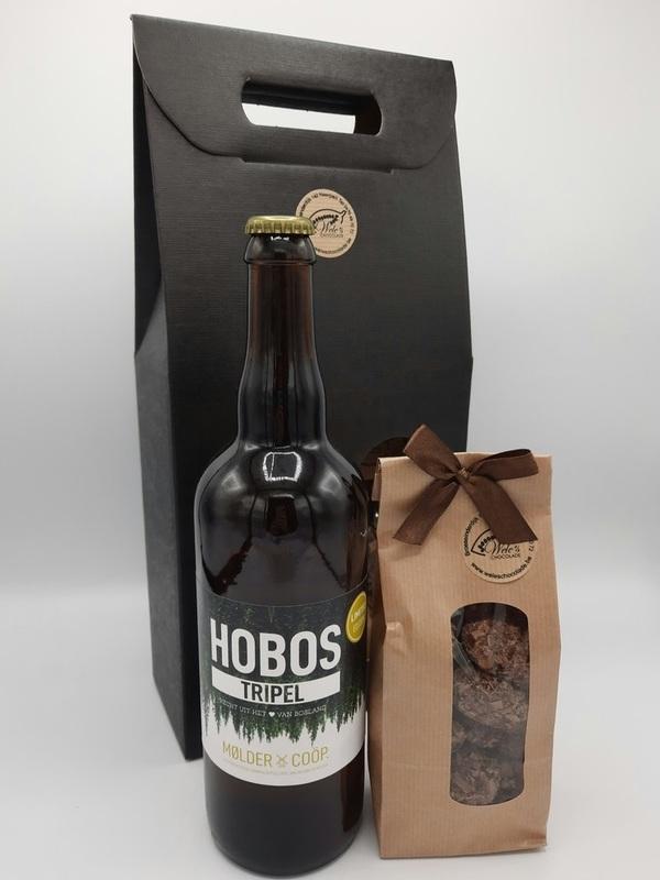 Hobos tripel pakket